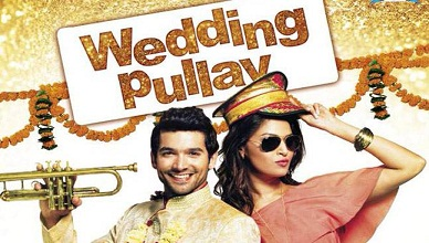 Wedding Pullav Full Movie