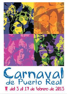 Carnaval de Puerto Real 2013 - José Antonio Chanivet