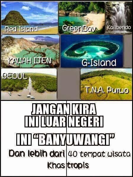 Jangan kira ini luar negeri ini di indonesia