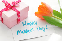 happy mother's day present montessori student note moms are special