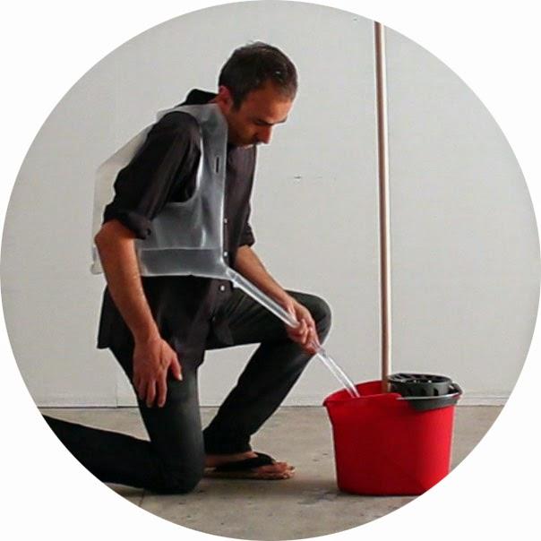 Esferic, Bolsa para Recuperar el Agua Fria de la Ducha