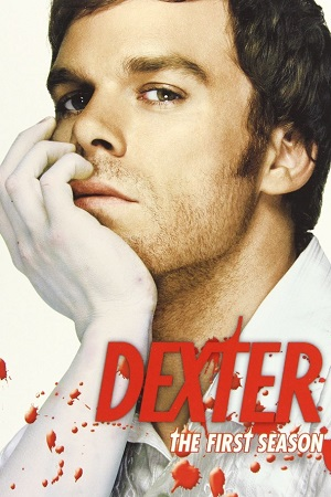 Dexter S01 All Episode [Season 1] Complete Download 480p