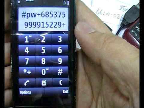 QUICKOFFICE FOR NOKIA X6 UNLOCK CODE