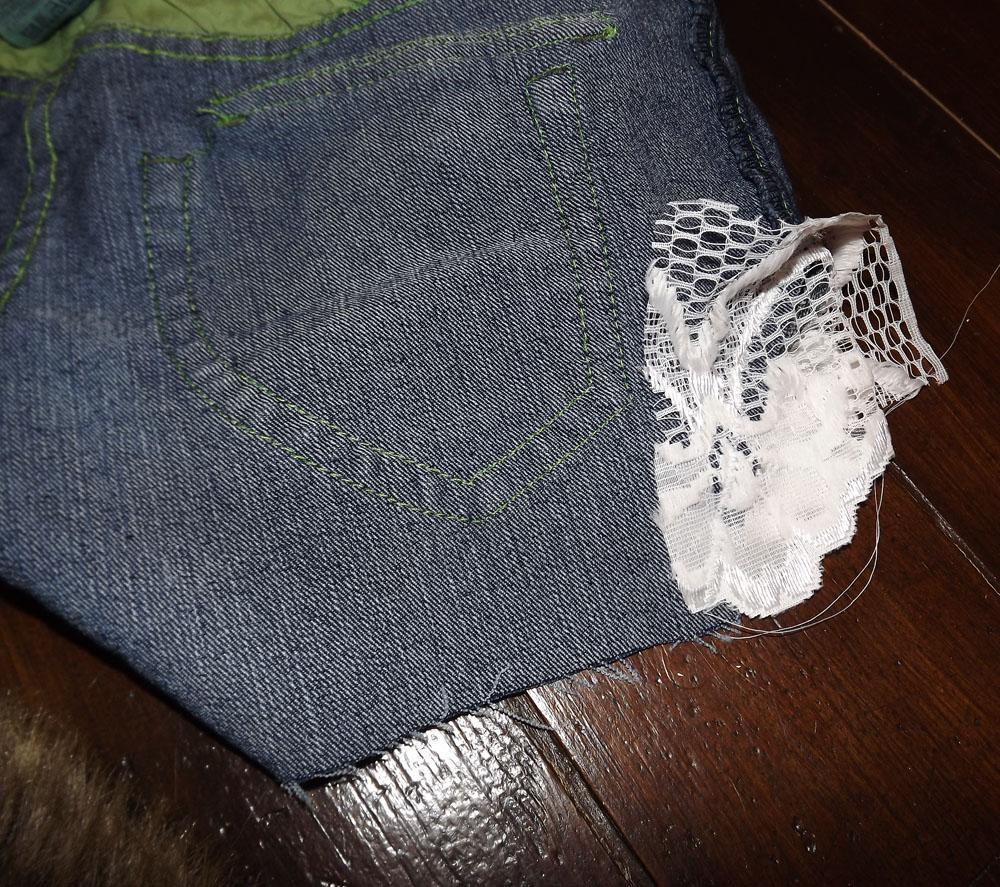 Petite-Fashionista: DIY