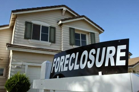Foreclosure Defense Schaumburg