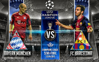 Watch Barcelona vs Bayern Munich, Live, Stream, UEFA , 06.05.2015