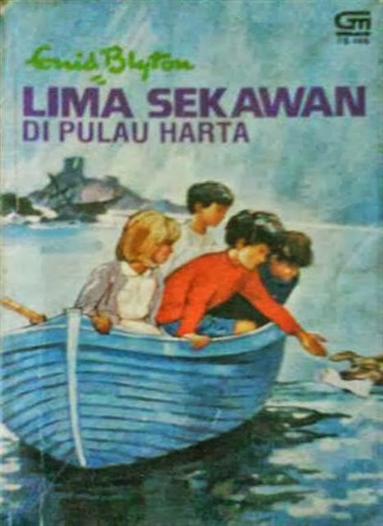 Planet Ebook Gratis: Download Koleksi Ebook Novel