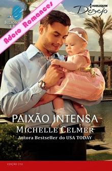 Paixão Intensa - Michelle Celmer