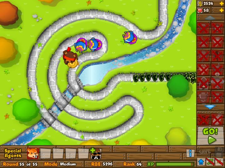 How Use Cheat Engine Bloons Tower Defense Video | Apps Directories