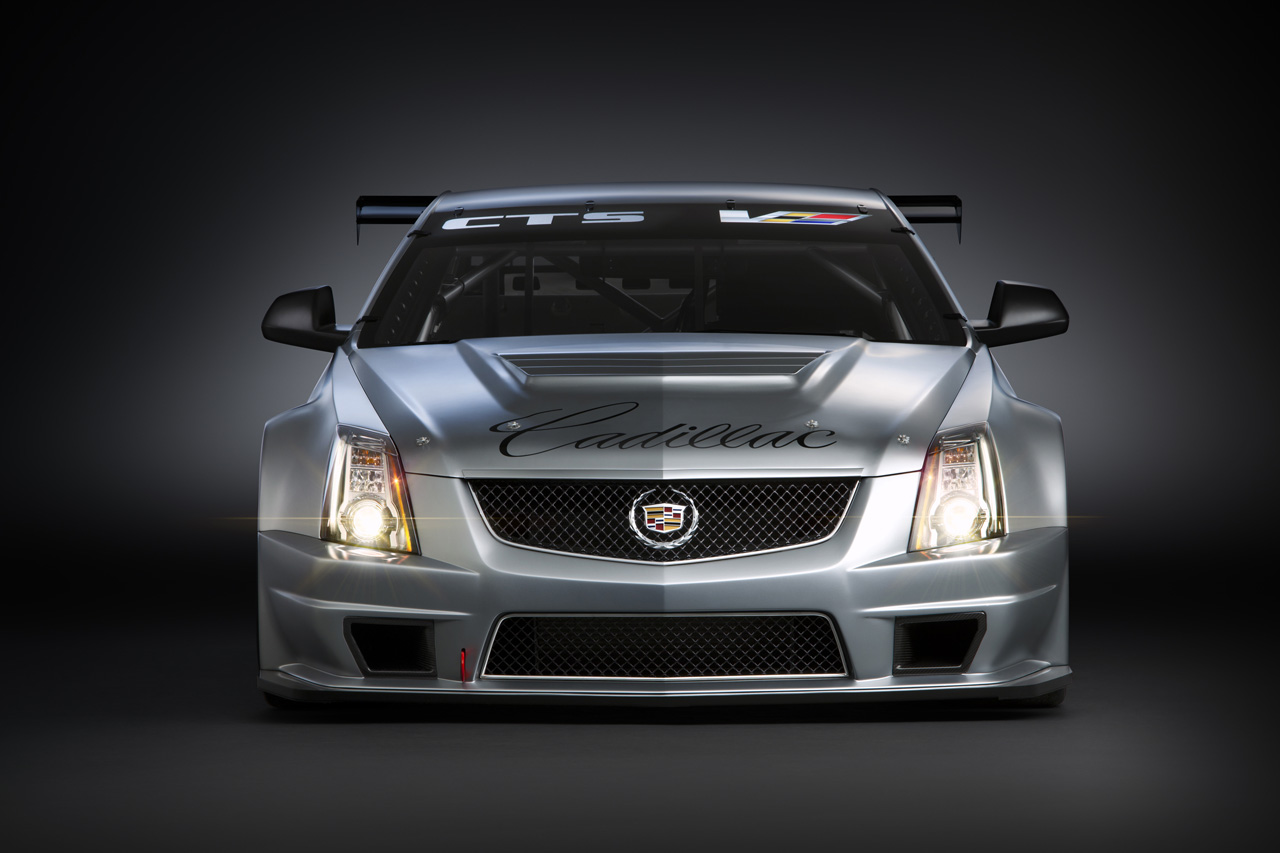 2011 cadillac cts v coupe race car cars sketches. Black Bedroom Furniture Sets. Home Design Ideas