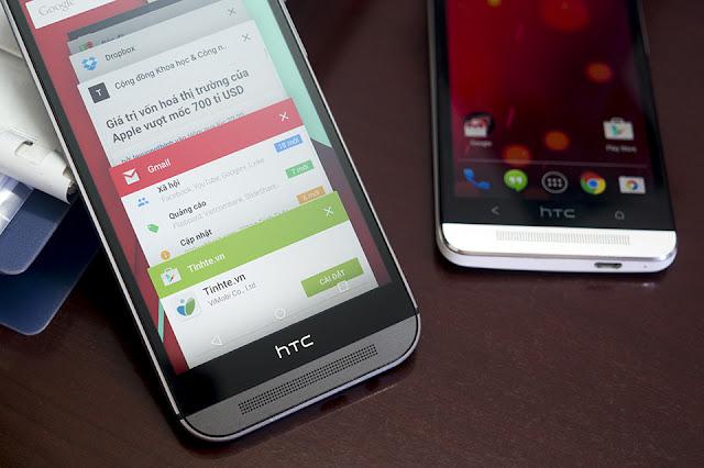 Một số lỗi có thể gặp trên Android 5.0 Lollipop và cách khắc phục