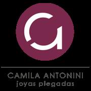 Camila Antonini - joyas plegadas