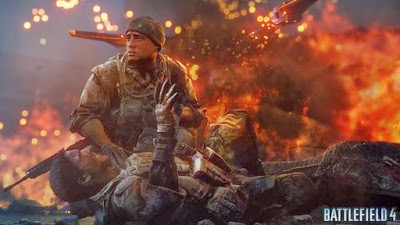 Download Game Gratis Battlefield 4 PC