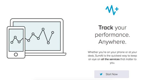 موقع يقدم خدمة تحليل حساباتك عبر مواقع التواصل الاجتماعية