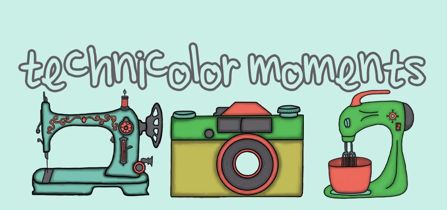 Technicolor Moments
