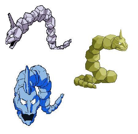 En Memoria A Pokesog: Cuantos Pokemon hay en total ¿realmente infinitos?