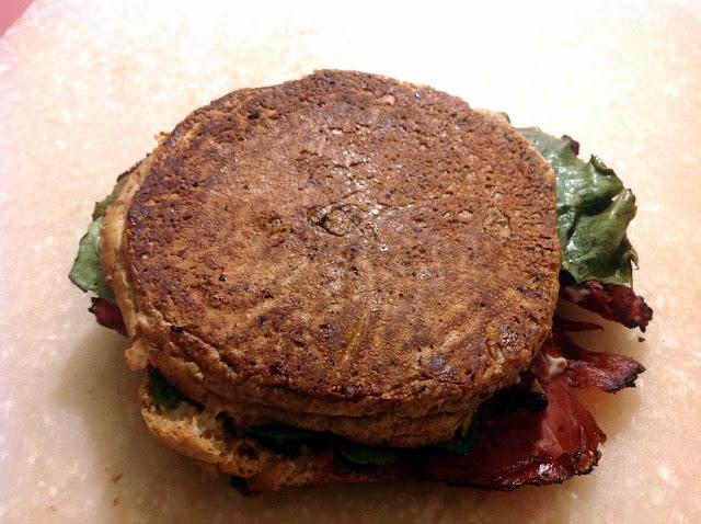 PLT Sandwiches