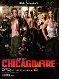 Chicago Fire 1ª Temporada Legendado Rmvb HDTV