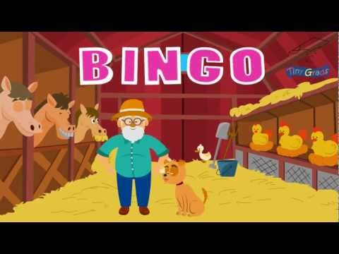 sing bingo lobby