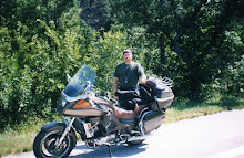 My First Touring Bike