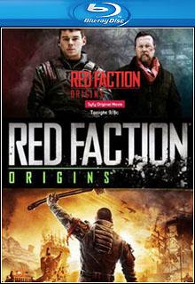 Facção Vermelha: Origens BluRay 720p Dual Áudio