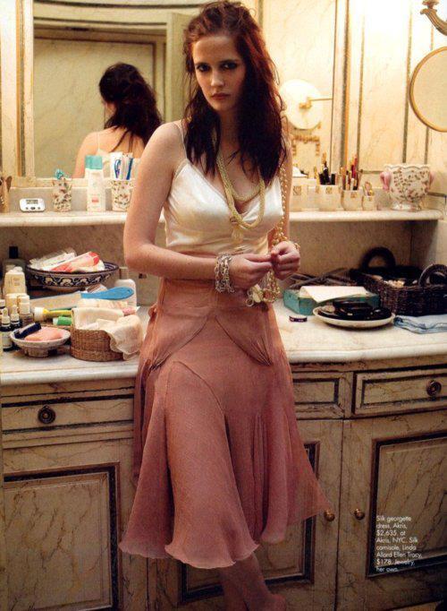 Eva Green. | Beauty. P... Eva Green