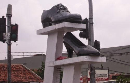 Tempat Wisata Belanja Di Cibaduyut, Bandung