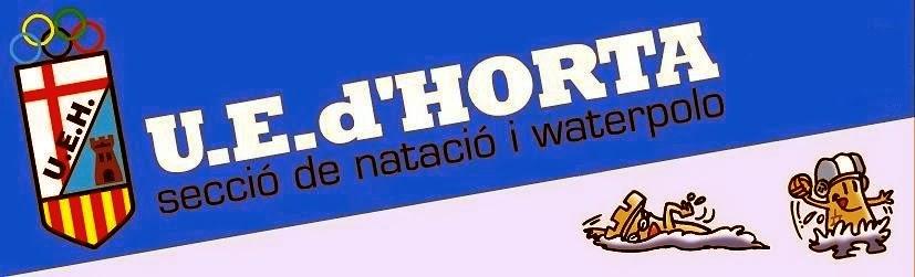 Unió Esportiva d'Horta - Natació i Waterpolo