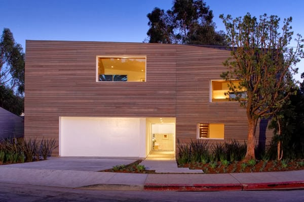 Palisades Architectural