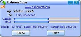 ExtremeCopy Pro v2.3.4 Full İndir