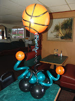 Balloon Of Basketball1