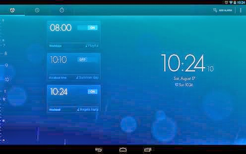 Timely Alarm Clock Premium v1.2.6 Full Apk İndir