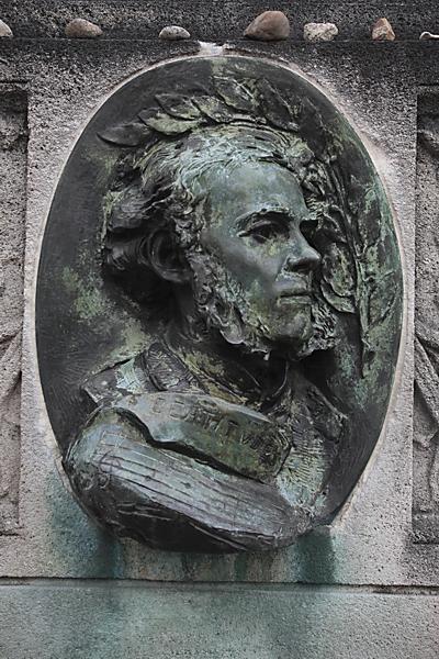 Rodin, Cesar Franck