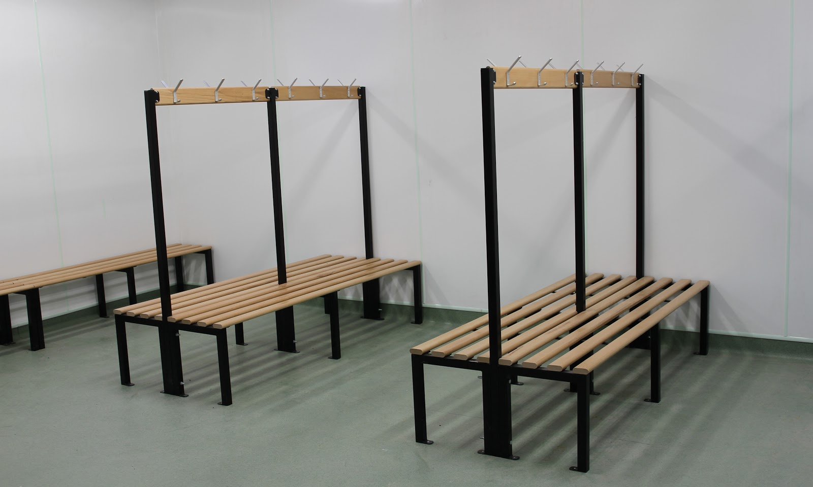 Versa Uk Ltd Changing Room Benches