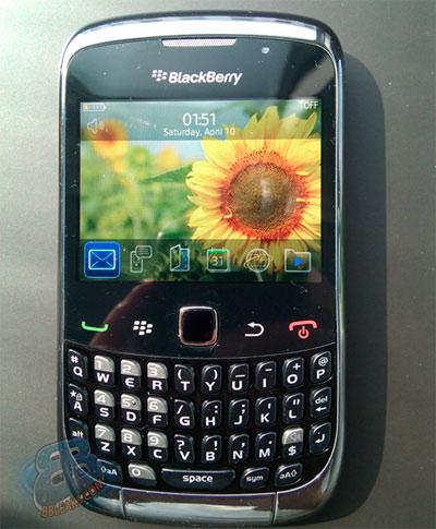 Blackberry 9300 kepler ,Rp 1,300,000,-Segera hubungi kami :0823-2777