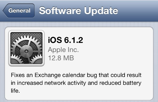 ios 6.1.2 update download