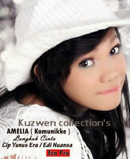 Ciptaan : Yunus Era / Eddy Nuansa Tahun : 2013. Musik : Yayat Imrona Label : Era Production - amelia