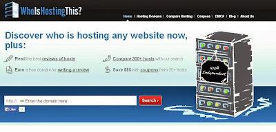 Cara Mengetahui Alamat IP Suatu Web Server