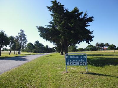 Balneario La Concordia, Balnearios de Uruguay, Balnearios de Soriano, Balnearios del Oeste de Uruguay, La Concordia, Soriano, Lugares Sorprendentes de Uruguay,