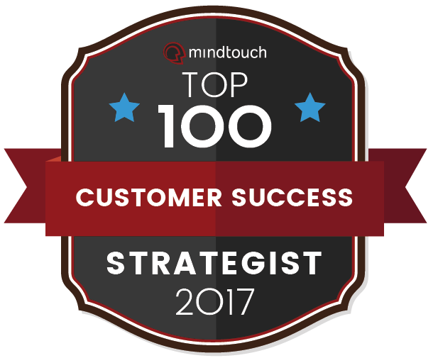 Top 100 Customer Success Strategist