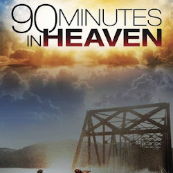 Poster 90 Minutes in Heaven 2015