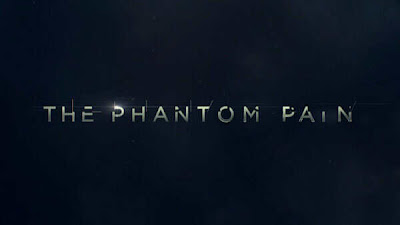 The Phantom Pain