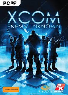 Download - Jogo XCOM : Enemy Unknown-FLT PC (2012)