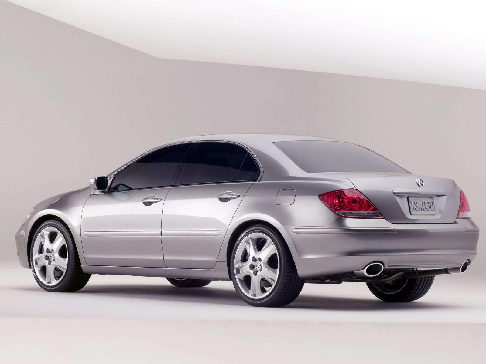japanese car photos 2004 acura rl prototype. Black Bedroom Furniture Sets. Home Design Ideas