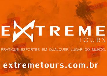 EXTREME TOURS APOIA O ESCRITÓRIO JR
