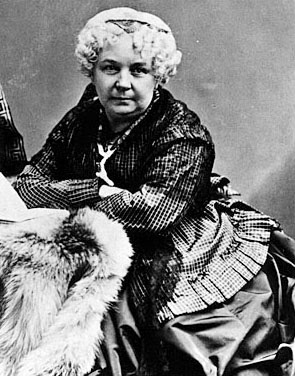 thesis statement on elizabeth cady stanton