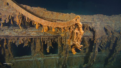 IMAGENES DEL TITANIC 2011