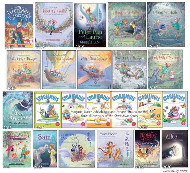 Selected recent publications