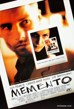 Post Em Destaque: Amnésia (2000)