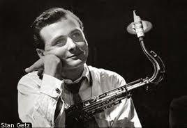 Stan Getz Monk  Grandes Maestros del Jazz